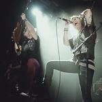 Концерт группы Black Veil Brides в Екатеринбурге, фото 7