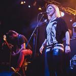Концерт группы Black Veil Brides в Екатеринбурге, фото 11