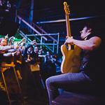 Концерт группы Black Veil Brides в Екатеринбурге, фото 13