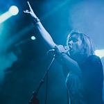 Концерт группы Black Veil Brides в Екатеринбурге, фото 15