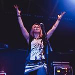 Концерт группы Black Veil Brides в Екатеринбурге, фото 22