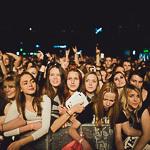 Концерт группы Black Veil Brides в Екатеринбурге, фото 23