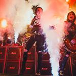 Концерт группы Black Veil Brides в Екатеринбурге, фото 30