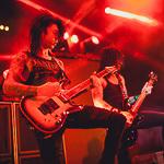 Концерт группы Black Veil Brides в Екатеринбурге, фото 36