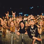 Концерт группы Black Veil Brides в Екатеринбурге, фото 50