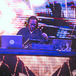 Концерт Paul van Dyk в Екатеринбурге, фото 14