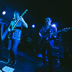 Концерт группы And So I Watch You From Afar в Екатеринбурге, фото 1