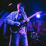 Концерт группы And So I Watch You From Afar в Екатеринбурге, фото 2