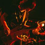 Концерт группы And So I Watch You From Afar в Екатеринбурге, фото 4