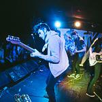 Концерт группы And So I Watch You From Afar в Екатеринбурге, фото 15