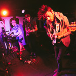 Концерт группы And So I Watch You From Afar в Екатеринбурге, фото 20