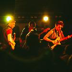 Концерт группы And So I Watch You From Afar в Екатеринбурге, фото 21