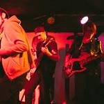 Концерт группы And So I Watch You From Afar в Екатеринбурге, фото 22