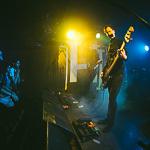 Концерт группы And So I Watch You From Afar в Екатеринбурге, фото 24