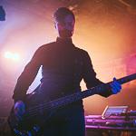 Концерт группы And So I Watch You From Afar в Екатеринбурге, фото 28