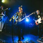Концерт группы And So I Watch You From Afar в Екатеринбурге, фото 36