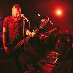 Концерт группы And So I Watch You From Afar в Екатеринбурге, фото 39