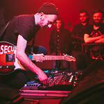 Концерт группы And So I Watch You From Afar в Екатеринбурге, фото 40
