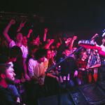 Концерт группы And So I Watch You From Afar в Екатеринбурге, фото 43