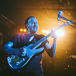 Концерт группы And So I Watch You From Afar в Екатеринбурге, фото 50