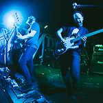 Концерт группы And So I Watch You From Afar в Екатеринбурге, фото 56