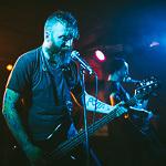 Концерт группы And So I Watch You From Afar в Екатеринбурге, фото 57