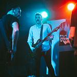 Концерт группы And So I Watch You From Afar в Екатеринбурге, фото 60