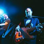 Концерт группы And So I Watch You From Afar в Екатеринбурге, фото 61