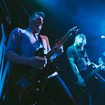 Концерт группы And So I Watch You From Afar в Екатеринбурге, фото 63