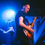 Концерт группы And So I Watch You From Afar в Екатеринбурге, фото 64