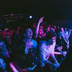 Концерт группы And So I Watch You From Afar в Екатеринбурге, фото 66
