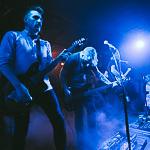 Концерт группы And So I Watch You From Afar в Екатеринбурге, фото 69