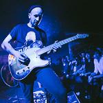 Концерт группы And So I Watch You From Afar в Екатеринбурге, фото 70