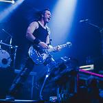 Концерт группы Epica в Екатеринбурге, фото 4