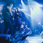 Концерт группы Epica в Екатеринбурге, фото 5