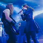 Концерт группы Epica в Екатеринбурге, фото 6