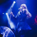 Концерт группы Epica в Екатеринбурге, фото 8