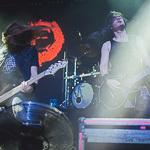 Концерт группы Epica в Екатеринбурге, фото 9