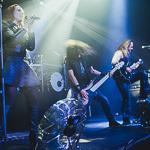 Концерт группы Epica в Екатеринбурге, фото 10