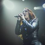 Концерт группы Epica в Екатеринбурге, фото 11