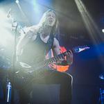 Концерт группы Epica в Екатеринбурге, фото 12