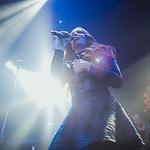 Концерт группы Epica в Екатеринбурге, фото 13