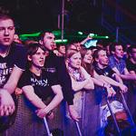 Концерт группы Epica в Екатеринбурге, фото 15