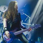 Концерт группы Epica в Екатеринбурге, фото 16