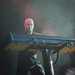 Концерт группы Epica в Екатеринбурге, фото 19