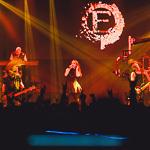 Концерт группы Epica в Екатеринбурге, фото 20