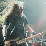 Концерт группы Epica в Екатеринбурге, фото 25