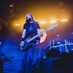 Концерт группы Epica в Екатеринбурге, фото 31