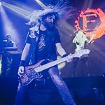 Концерт группы Epica в Екатеринбурге, фото 32