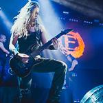 Концерт группы Epica в Екатеринбурге, фото 35